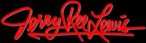 Logo Jerry Ree Lewis
